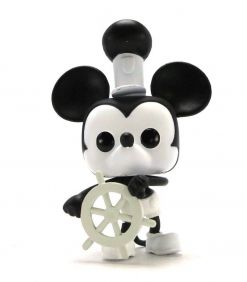 Mickey Mouse Steamboat Willie #425 - Funko Pop! Disney