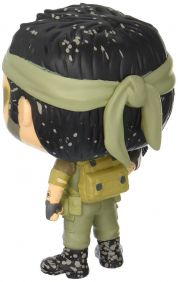 Msgt Frank Woods #69 - Call Of Duty - Funko Pop! Games