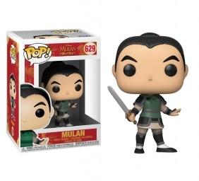 Mulan #629 - Funko Pop! Disney