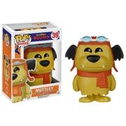 Muttley #39 - Wacky Racer ( Corrida Maluca ) - Funko Pop! Animation