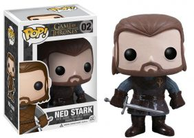 Ned Stark #02 - Game of Thrones - Funko Pop!