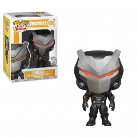Omega #435 - Fortnite - Funko Pop! Games