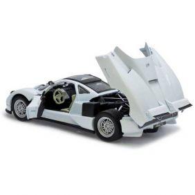 Pagani Zonda C12 - Escala 1:24 - Motormax