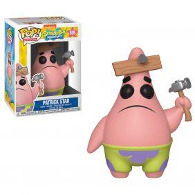 Patrick Star #559 - Spongebob Squarepants ( Bob Esponja Calça Quadrada ) - Funko Pop!