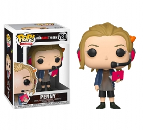Penny #780 - The Big Bang Theory - Funko Pop! Television