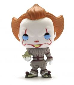 Pennywise (with boat) #472 - IT - Funko Pop! Movies