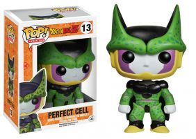 Perfect Cell #13 - Dragon Ball Z - Funko Pop! Animation