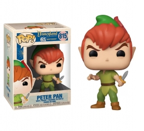 Peter Pan #815 - Funko Pop! Disney