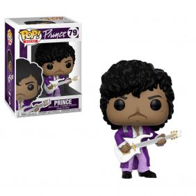 Prince #79 - Funko Pop! Rocks