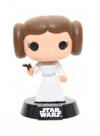 Princess Leia #04 ( Princesa Leia ) - Star Wars - Funko Pop!