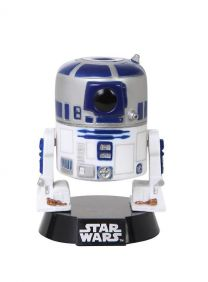 R2-D2 #31 - Star Wars - Funko Pop!