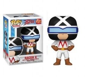 Racer X #738 - Speed Racer - Funko Pop! Animation