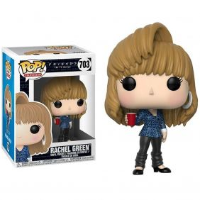 Rachel Green #703 - Friends - Funko Pop! Television