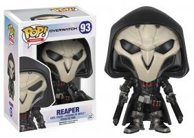 Reaper #93 - Overwatch - Funko Pop! Games