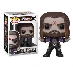 Rob Zombie #137 - Funko Pop! Rocks