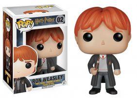 Ron Weasley #02 - Harry Potter - Funko Pop!