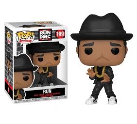 Run #199 - Run-D.M.C. - Funko Pop! Rocks