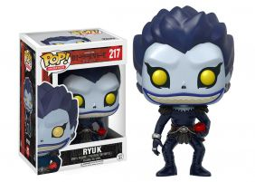 Ryuk #217 - Death Note - Funko Pop! Animation