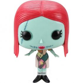 Sally #16 - The Nightmare Before Christmas ( O Estranho Mundo de Jack ) - Funko Pop! Disney
