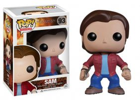 Sam #93 - Supernatural - Funko Pop! Television