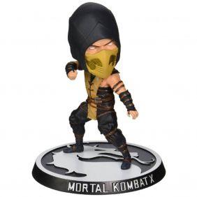 Scorpion - Mortal Kombat X - Bobblehead - Mezco