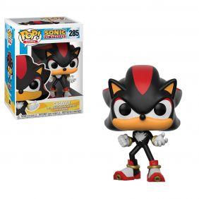Shadow #285 - Sonic - Funko Pop! Games
