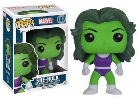 She Hulk #147 ( Mulher Hulk ) - Funko Pop! Marvel