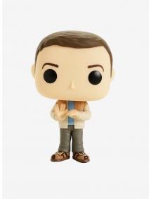Sheldon Cooper #776 - The Big Bang Theory - Funko Pop! Television