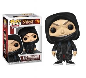 Sid Wilson #179 - Slipknot - Funko Pop! Rocks