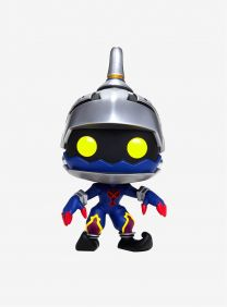 Soldier Heartless #484 - Kingdom Hearts - Funko Pop! Games