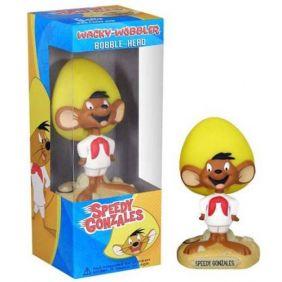 Speedy Gonzales ( Ligeirinho  ) - Funko Wacky Wobbler