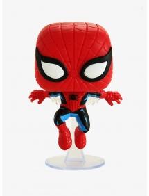 Spider-Man #593 (Homem-Aranha) - 80 Years - Funko Pop! Marvel