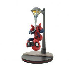 Spider-Man (Homem-Aranha) - Q-Fig - Quantum Mechanix