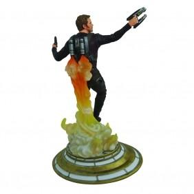 Star-Lord (Senhor das Estrelas) - Guardians of the Galaxy Vol. 2 - Marvel Gallery - Diamond Select Toys