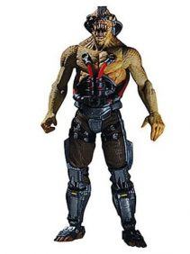 Steelhead - Resistance - DC Collectibles