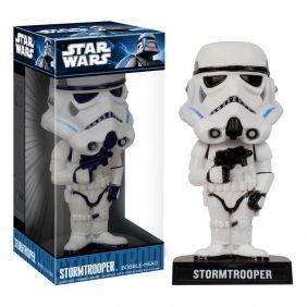 Stormtrooper - Star Wars - Funko Wacky Wobbler