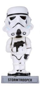Stormtrooper - Star Wars - Funko Wacky Wobbler Limited Edition