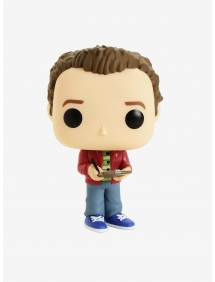 Stuart Bloom #782 - The Big Bang Theory - Funko Pop! Television