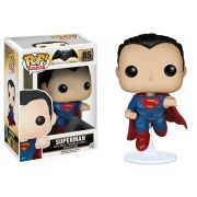 Superman #85 - Batman Vs Superman Dawn of Justice ( A Origem da Justiça ) - Funko Pop! Heroes