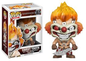 Sweet Tooth #161 - Twisted Metal - Funko Pop! Games