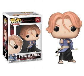 Sypha Belnades #580 - Castlevania - Funko Pop! Animation