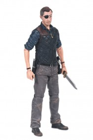The Governor ( Governador ) - The Walking Dead Series 4 - McFarlane