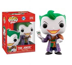 The Joker #375 (Coringa) - DC Imperial Palace - Funko Pop! Heroes