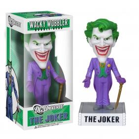 The Joker ( Coringa ) - DC Universe - Funko Wacky Wobbler