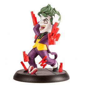 The Joker (Coringa) - Q-Fig - Quantum Mechanix