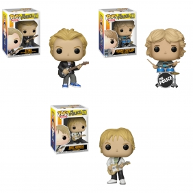 The Police - Funko Pop! Rocks