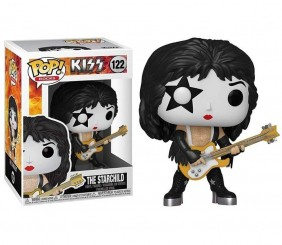 The Starchild #122 - KISS - Funko Pop! Rocks