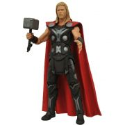 Thor Avengers Age of Ultron ( Vingadores Era de Ultron ) - Marvel Select - Diamond Select Toys