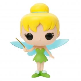 Tinker Bell #10 (Sininho) - Peter Pan - Funko Pop! Disney
