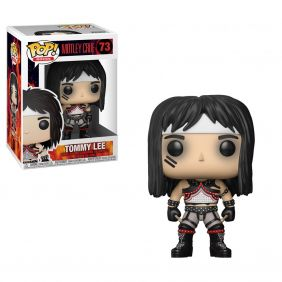 Tommy Lee #73 - Motley Crue - Funko Pop! Rocks